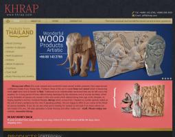 เว็บไซต์ ศิลปะ  ศาสนา  วัฒนธรรม  ของสะสม  ของชำร่วย